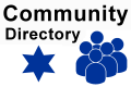 Heritage Highway Community Directory